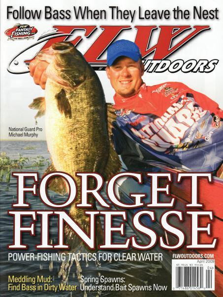 Michael Murphy :: Professional Angler :: Articles